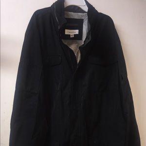 Calvin Klein men's raincoat